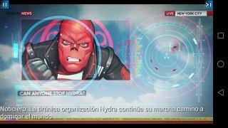 MARVEL Avengers Academy imagen 3 Thumbnail