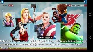 MARVEL Avengers Academy imagem 4 Thumbnail