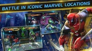 Marvel Batalla de Superhéroes imagen 2 Thumbnail