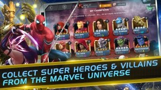Marvel Batalla de Superhéroes imagen 3 Thumbnail