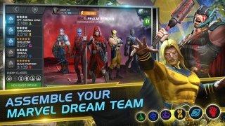 Marvel Batalla de Superhéroes imagen 4 Thumbnail