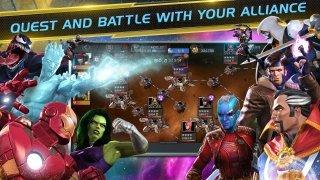 Marvel Batalla de Superhéroes imagen 5 Thumbnail