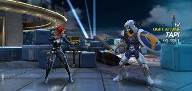 Marvel Batalla de Superhéroes MOD imagen 2 Thumbnail