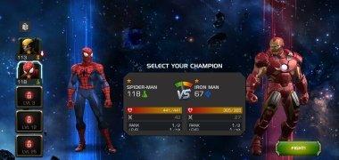 Marvel Batalla de Superhéroes MOD imagen 6 Thumbnail