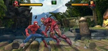 Marvel Batalla de Superhéroes MOD imagen 7 Thumbnail