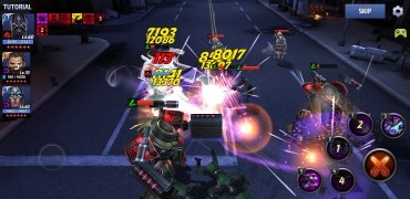 MARVEL Future Fight image 6 Thumbnail