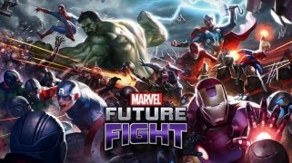 MARVEL Future Fight image 1 Thumbnail
