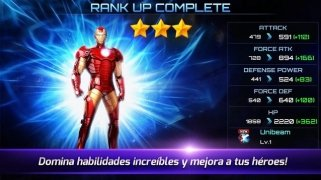 MARVEL Future Fight imagen 3 Thumbnail