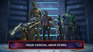 Marvel's Guardians of the Galaxy TTG image 2 Thumbnail