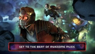 Marvel's Guardians of the Galaxy TTG image 3 Thumbnail