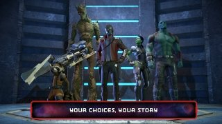Marvel's Guardians of the Galaxy TTG bild 2 Thumbnail