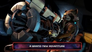 Marvel's Guardians of the Galaxy TTG imagem 3 Thumbnail