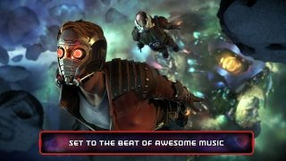 Marvel's Guardians of the Galaxy TTG image 4 Thumbnail