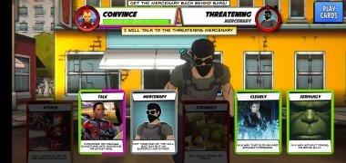 Marvel Hero Tales imagen 1 Thumbnail