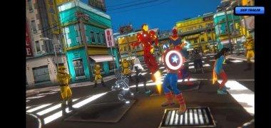 Marvel Hero Tales imagen 2 Thumbnail