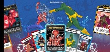Marvel Hero Tales imagen 3 Thumbnail