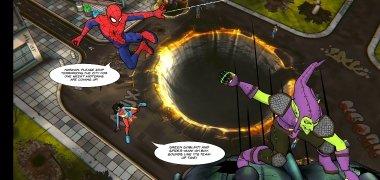 Marvel Hero Tales imagen 4 Thumbnail