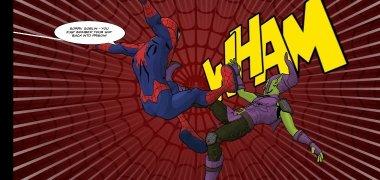 Marvel Hero Tales imagen 6 Thumbnail