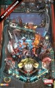 Marvel Pinball imagem 3 Thumbnail