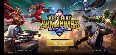 MARVEL Realm of Champions imagem 2 Thumbnail