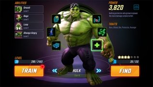 MARVEL Strike Force imagem 3 Thumbnail