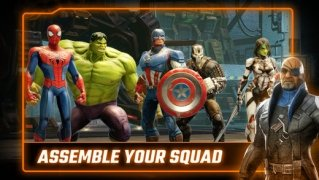 MARVEL Strike Force bild 1 Thumbnail
