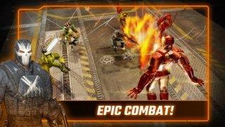 MARVEL Strike Force imagen 4 Thumbnail
