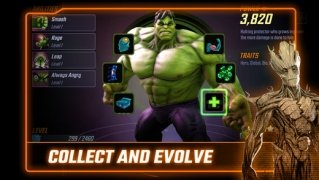 MARVEL Strike Force bild 5 Thumbnail