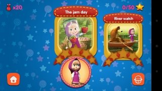 Masha and the Bear image 2 Thumbnail
