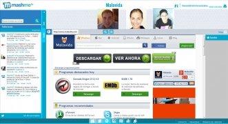 MashMe TV imagem 2 Thumbnail