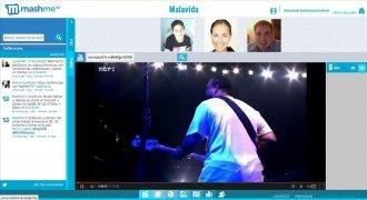 MashMe TV imagem 3 Thumbnail