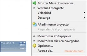 Mass Downloader immagine 5 Thumbnail