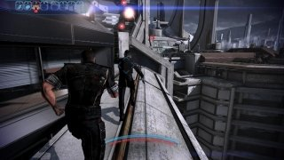 Mass Effect 3 immagine 1 Thumbnail
