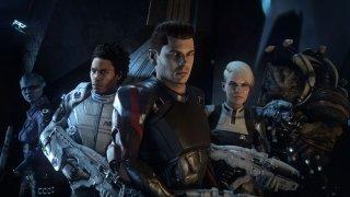 Mass Effect: Andromeda Изображение 1 Thumbnail