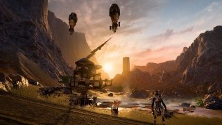 Mass Effect: Andromeda Изображение 2 Thumbnail