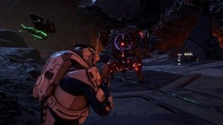 Mass Effect: Andromeda Изображение 4 Thumbnail