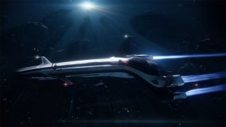 Mass Effect: Andromeda Изображение 5 Thumbnail