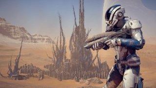 Mass Effect: Andromeda Изображение 6 Thumbnail