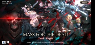 Mass for the Dead imagen 5 Thumbnail