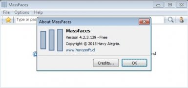 MassFaces image 1 Thumbnail