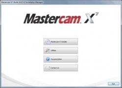 Mastercam imagen 1 Thumbnail