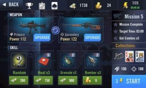 Matador Élite 3D imagen 7 Thumbnail