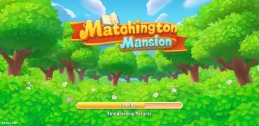 Matchington Mansion bild 2 Thumbnail
