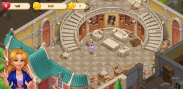 Matchington Mansion bild 5 Thumbnail
