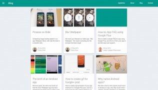MaterialOS image 1 Thumbnail