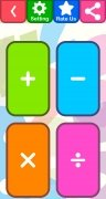 Math Learning Game imagen 1 Thumbnail