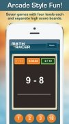 Math Racer imagen 2 Thumbnail
