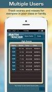 Math Racer imagen 3 Thumbnail