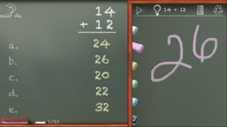 MathBoard Addition Изображение 1 Thumbnail