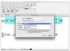 MathType imagen 4 Thumbnail
